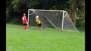 Callington FC 2012-2013 Season