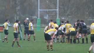 2nd XV Holt LO13