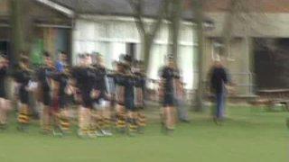 Wasps U16 v Windsor March 2009