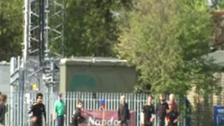 Scott's 1st try v London Welsh at Cobham 10's 2009
