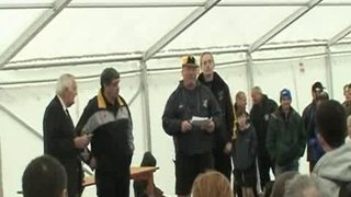 Wasps U17 Most Improved Player 2010