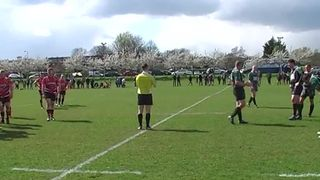 Bolton Vs Silloth Pt.2 27th April 2013