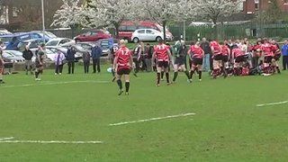 Bolton Vs Silloth Pt.4 27 April 2013
