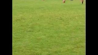 Yarnbury vs Skipton highlights 30/09/2012