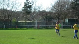 Cadbury Heath 2 Longwell Green 1