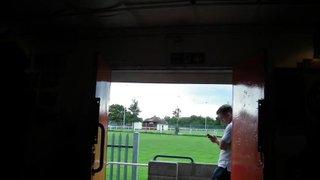 CadbuRY Heath 3 Amesbury Town 0