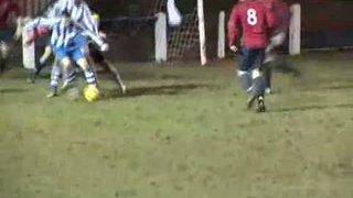 Willington AFC v Redcar Athletic: Wearside League Cup