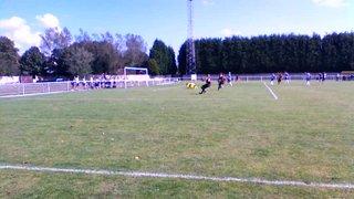 Morpeth Town v Sunderland RCA (Sean Taylor 1-0)