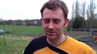 Post Match Reaction - John Boddy - Vs AFC Ringmer W5-1