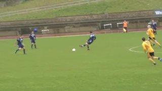 pafc vs ringmer @ withdean stadium