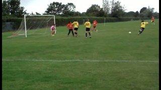 2011 -2012 Goal Compilation