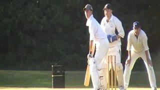 Greg & Luke play for the draw against Kings Langley