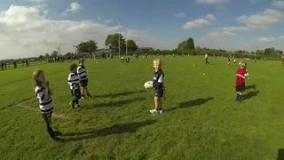 Under7s Training Match 20130929 Match3