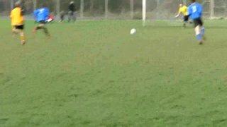 Westys Offside Goal