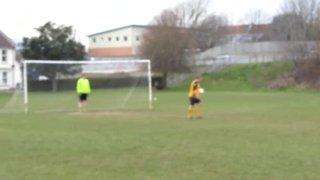 Penalties - 3-3 - Westy Scores