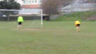 Penalties - 4-3 - Goff Scores