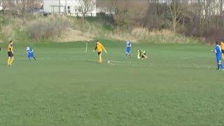 Portslade Reserves 3 Southwick Rangers 2