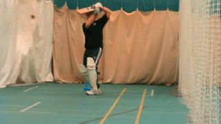 Dave - Nets 19th March