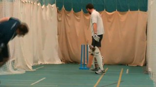 Andy - Nets 19th March