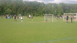 U9 @ Kings Hill Tournament - SF Penalty Shootout v Dartford