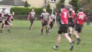 Bank Top v Wyke (Div 2 Pennine League)