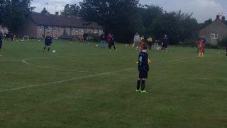 Crawley United U11 vs. Lingfield U11 (1:56pm)