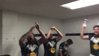 Newham Dockers Victory Song