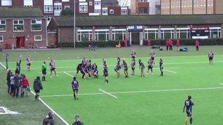 Teddington Ladies v Rosslyn Park