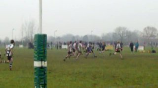 Chosen Hill V  Stow   (u15s county cup)