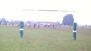Chosen Hill V Stow  (under 15s County Cup)