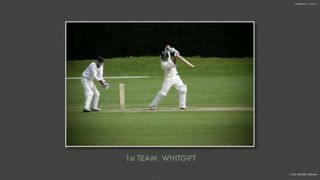 Whitgift Slideshow
