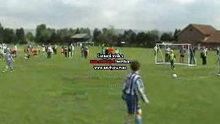 Under 9 Cup Final (2006)