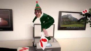 Merry Xmas from swaffham fc