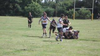 "Try Time ""2"" U18s v Burtonwood"