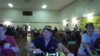 Auction Race, 2014 Racenight