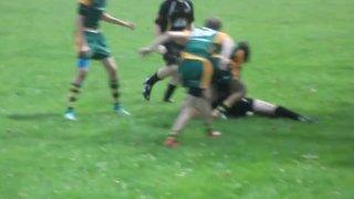 Match Action v Portico.
