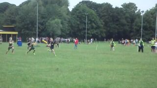 Bens 2nd Try v Portico