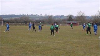 U12 Colts vs St Nicholas Green 20-03-2016