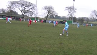 Beating Colne Away (24/11/12)