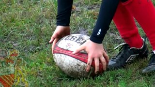 ★ Manchester Rugby Club Juniors | By Alex Miller ★