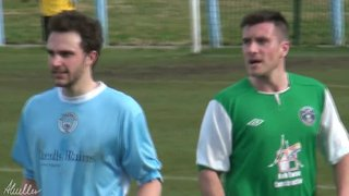 ? Maine Road FC beating Runcorn Town (2-0) | By Alex Miller ?