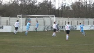 ? Maine Road FC's Easter Wins Vs Alsager & Stockport Sports By Alex Miller ?