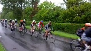 WRFC on the world cycling map