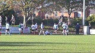 Malone - v- UCD 1st Half