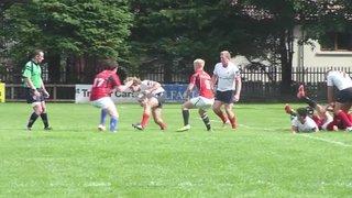 Ulster U20 Part 2