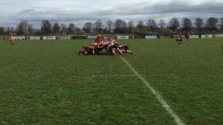 150404_U18 vs Stirling