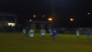 Ware vs Waltham Abbey F.C