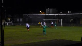 Dockers vs Soham - Dean Driscoll Penalty Save