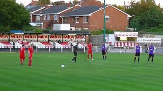 Tudors vs A.F.C Hornchurch (PSF)