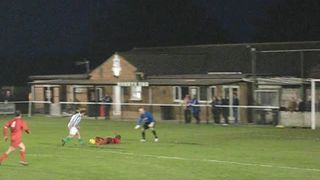 Rovers vs Cockfosters F.C - F.A Vase